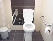 آیا توالت میتواند بیمارتان کند؟